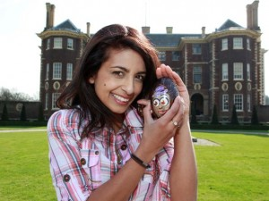 Cadbury's Easter Egg Trails