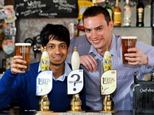 Crowd-sourced ale for Leeds Brewery