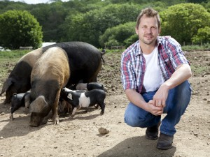 Jimmy Doherty Backs Put Pork On Your Fork